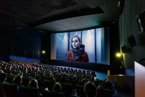 TENT Academy Awards Show 2015 (foto: Aad Hoogendoorn)