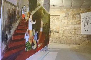 Jerusalem Show (foto: Britte Sloothaak)