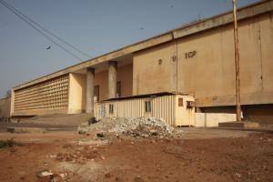 Hignett-'Ancien Palais de Justice'